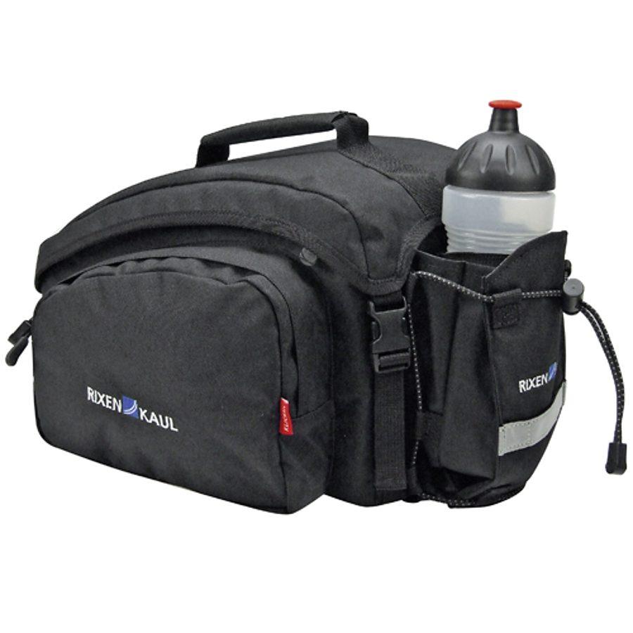 KlickFix Gepäckträgertasche »Rackpack 1 Gepäckträgertasche für Racktime«