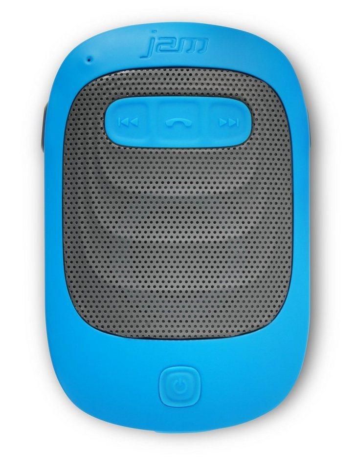 JAM Bluetooth Lautsprecher »HX-P530 blau«