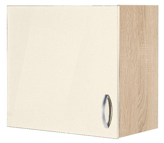 Hängeschrank »Flexi«, Breite 60 cm in Vanille-Eichefb.