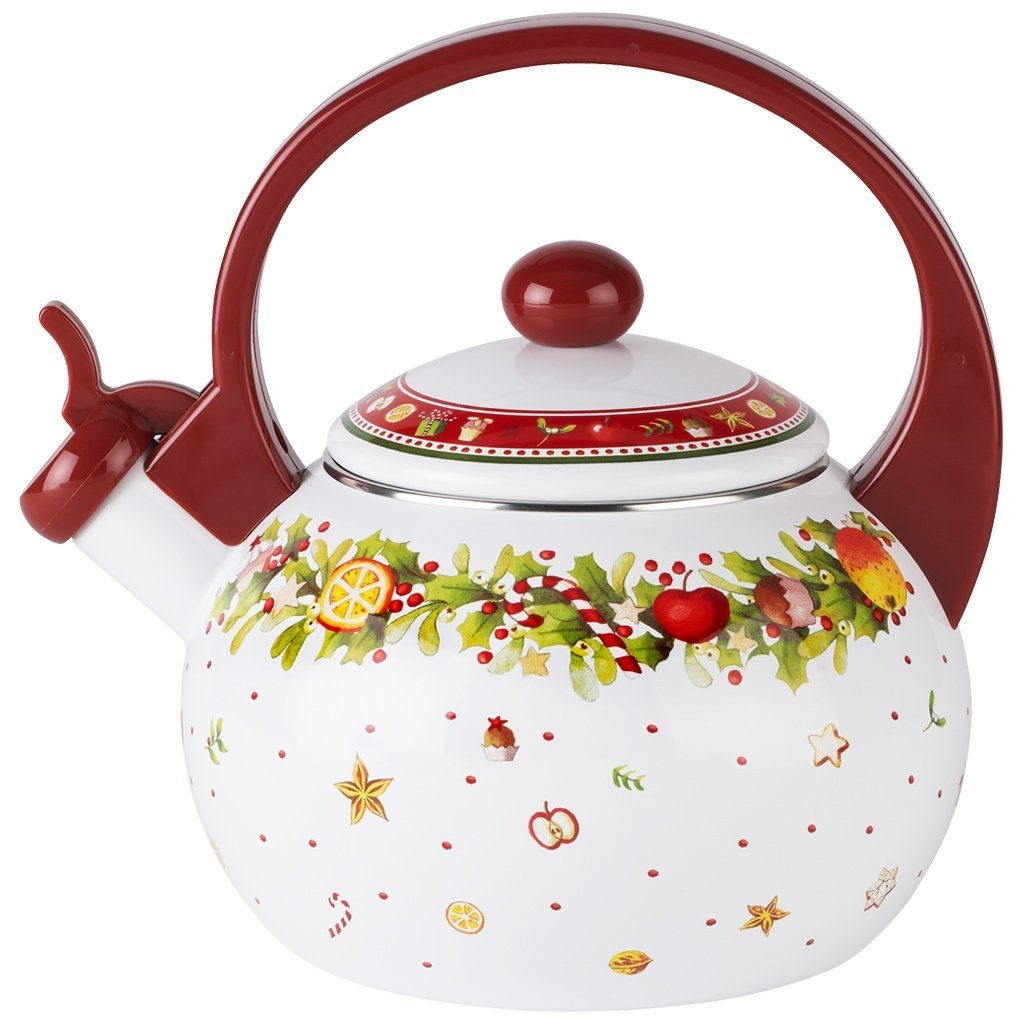 VILLEROY & BOCH Teekessel »Winter Bakery Delight Kitchen«