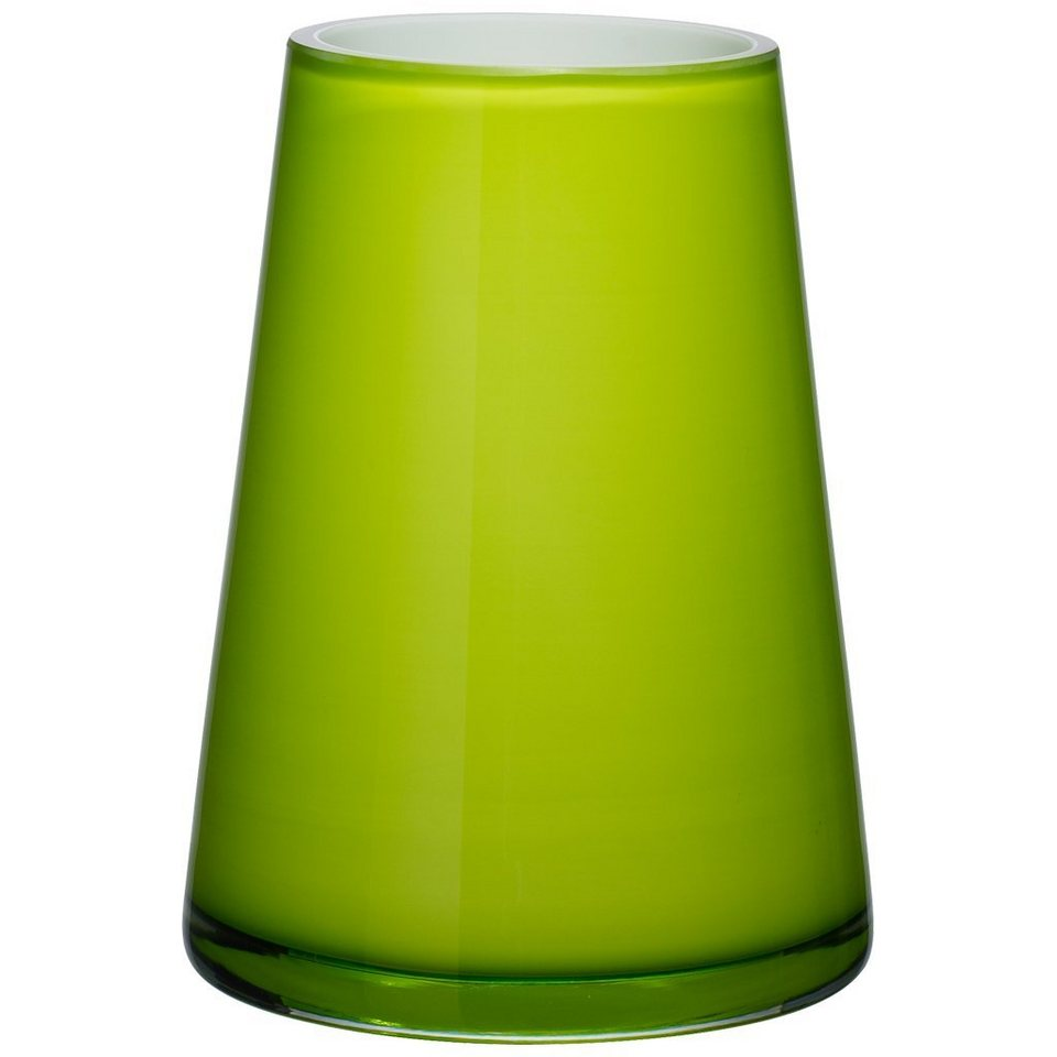 VILLEROY & BOCH Vase juicy lime 200mm »Numa« in Dekoriert