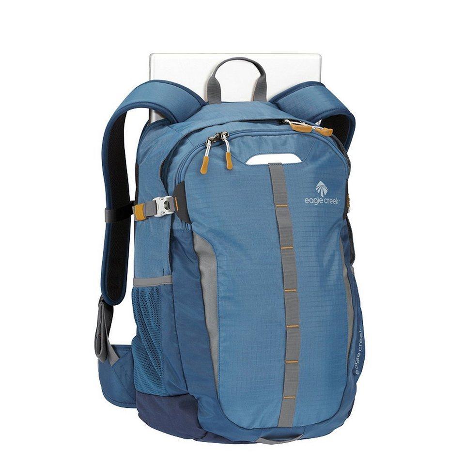 Eagle Creek Sport- und Freizeittasche »Mountain Valley Backpack« in blau