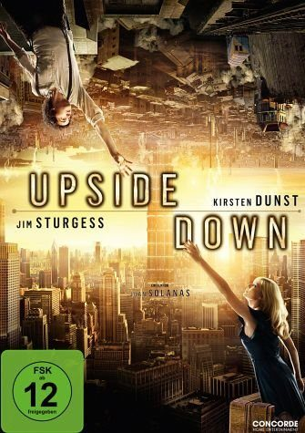 DVD »Upside Down«