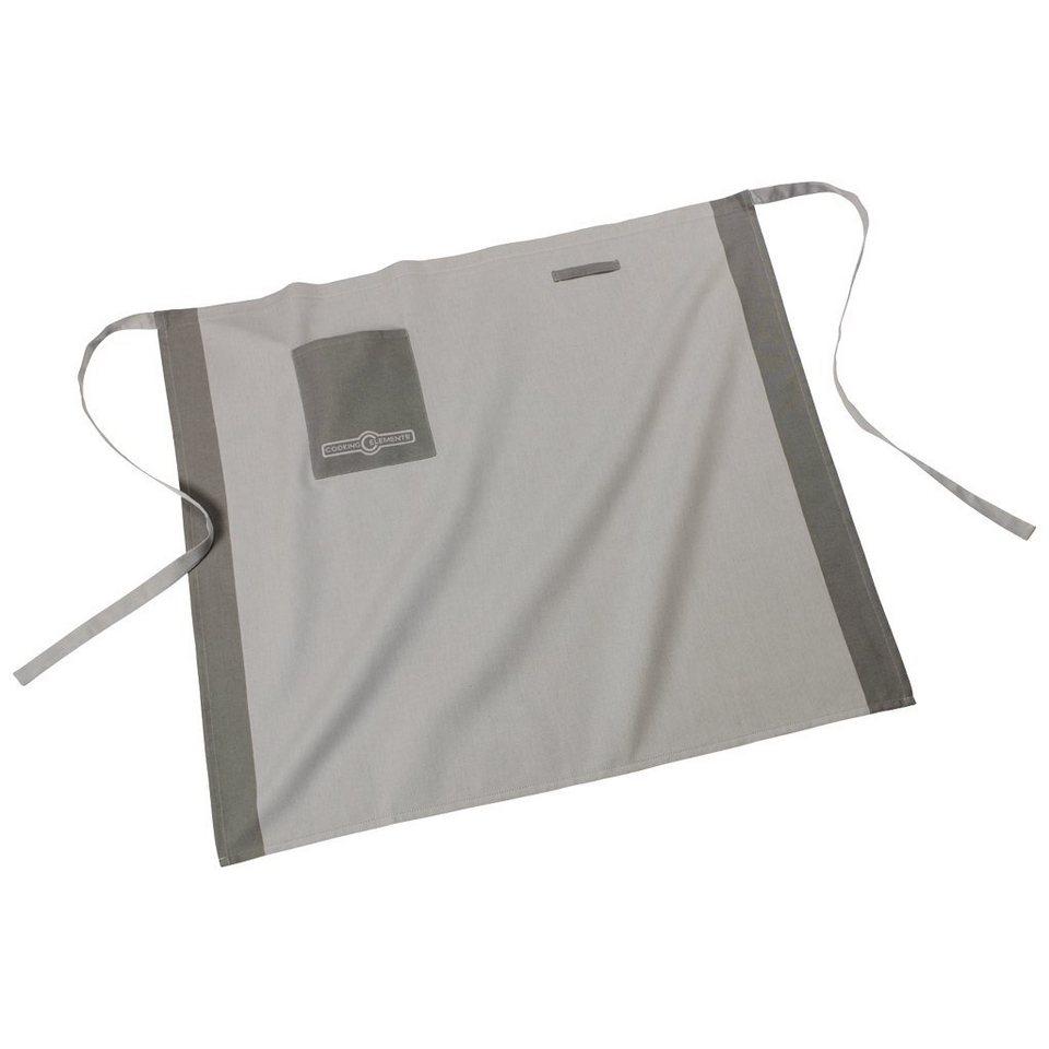 Villeroy & Boch Profi-Schürze 80 x 80x90cm »Cooking Elements Accessoires« in dekoriert