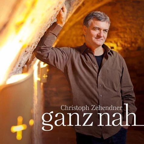 Audio CD »Christoph Zehendner: Ganz Nah«
