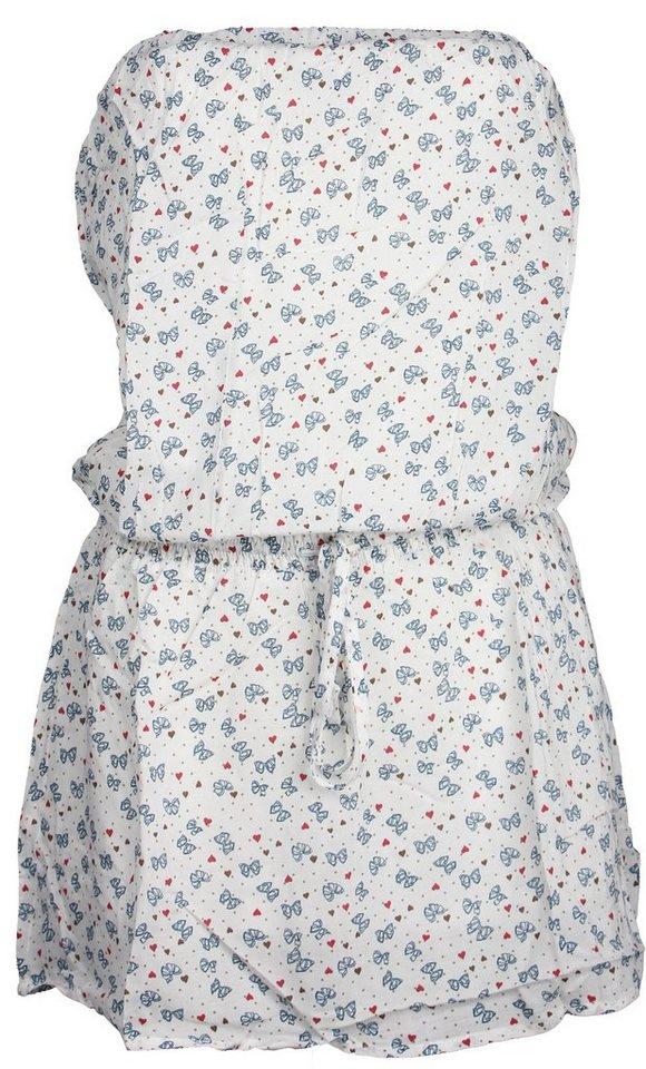myMO Sommerkleid in off-white
