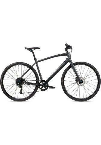 Whyte Bikes Urbanbike 9 Gang Altus Schaltwerk Kett...