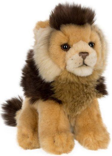 WWF Kuscheltier »Löwe 19 cm«, zum Teil aus recycelten Material