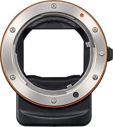 sony la ea3 35 mm vollformat objektivadapter f r a mount. Black Bedroom Furniture Sets. Home Design Ideas