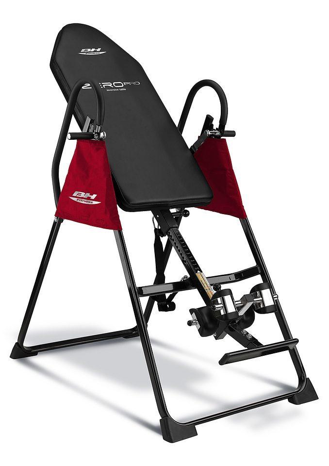 Schwerkrafttrainer, schwarz, »Zero Pro«, BH-Fitness