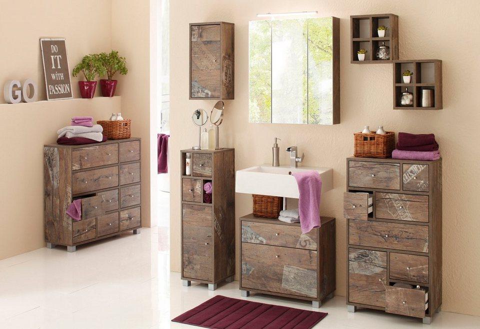 Badezimmer kommode  Badezimmer Ideen » Tolle Bilder & Inspiration | OTTO