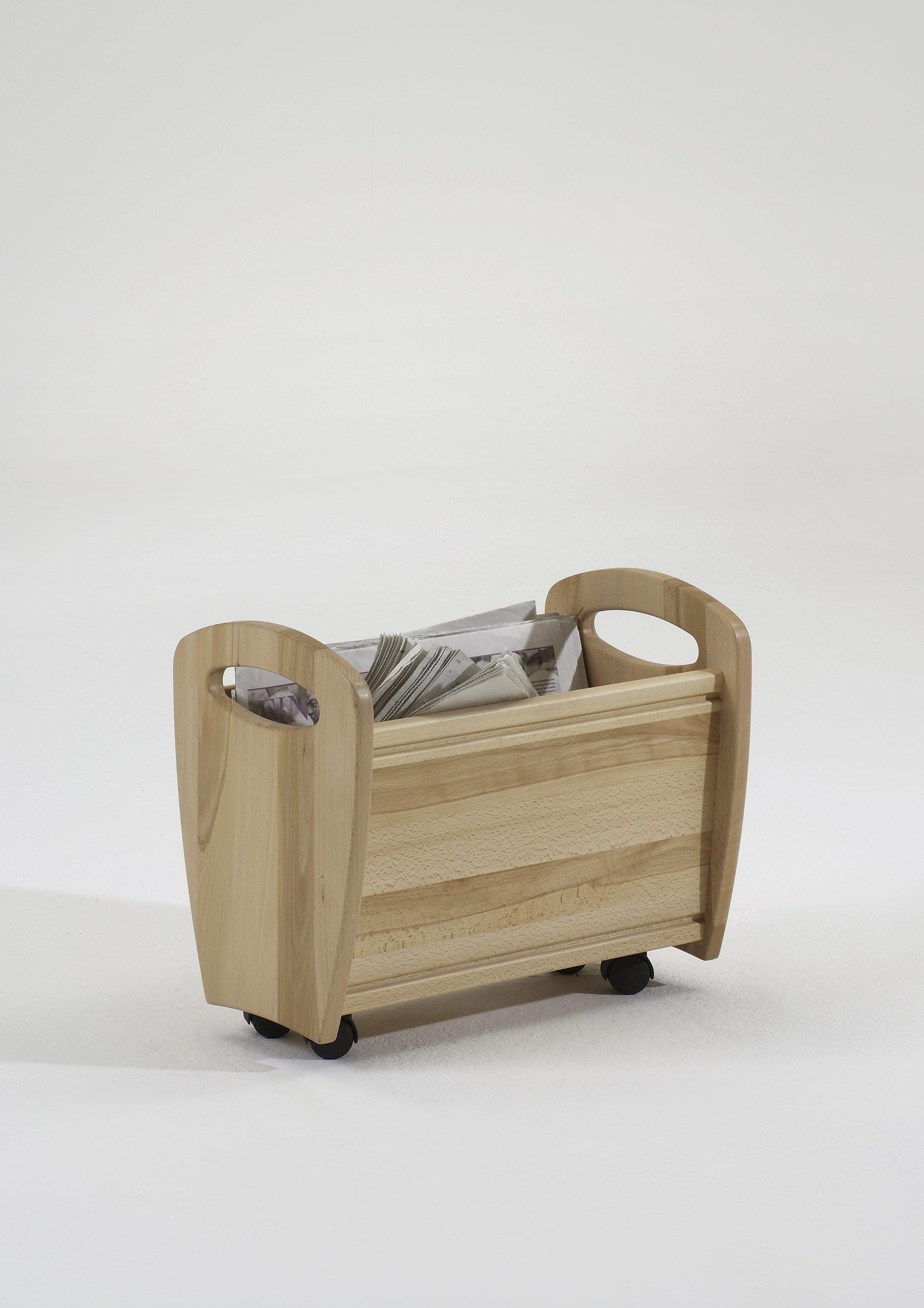 Zeitungswagen, »Etan«