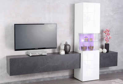 Wohnwand modern  Moderne Wohnwand online kaufen | OTTO