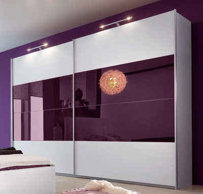 Kleiderschrank in lila online kaufen | OTTO