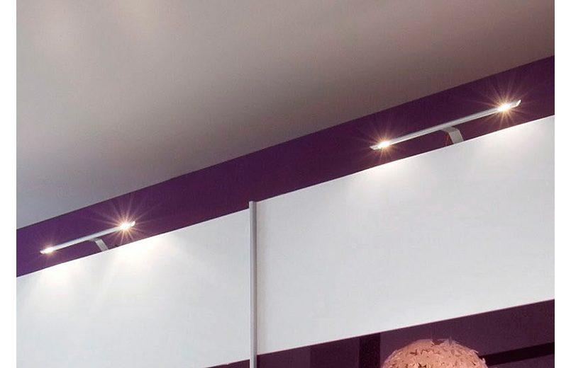 Beleuchtungs-Set, Wessel Licht für Möbel, »56008001« (2-tlg.)