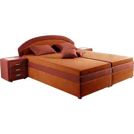 Betten: Polsterbetten