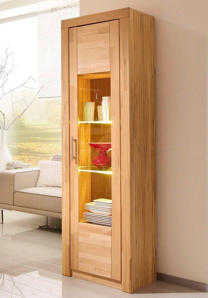 vitrine online kaufen otto. Black Bedroom Furniture Sets. Home Design Ideas