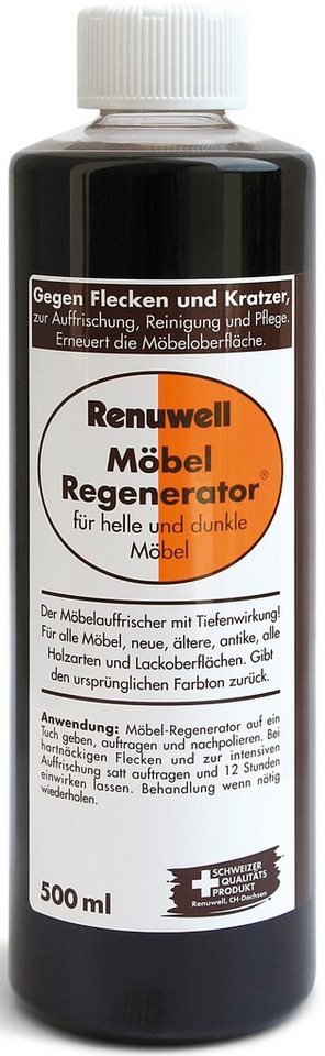 Möbel-Regenerator®, Renuwell