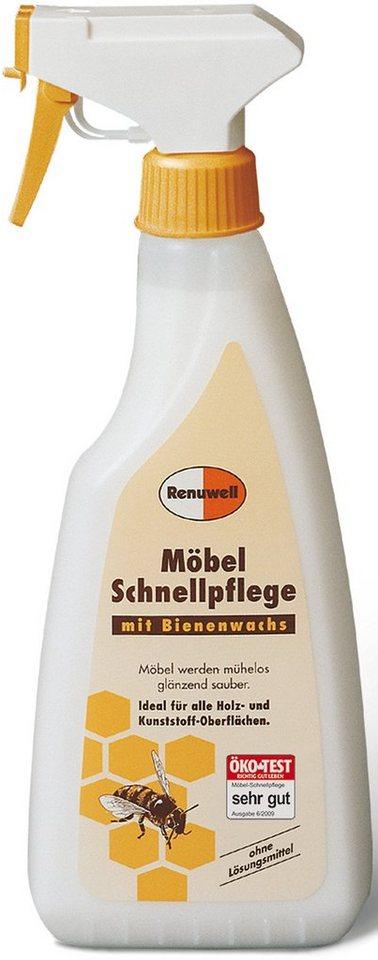 Möbel-Schnellpflege, Renuwell