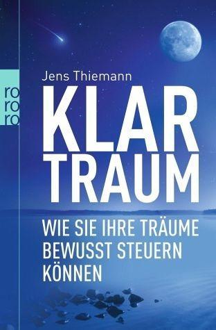 Broschiertes Buch »Klartraum«