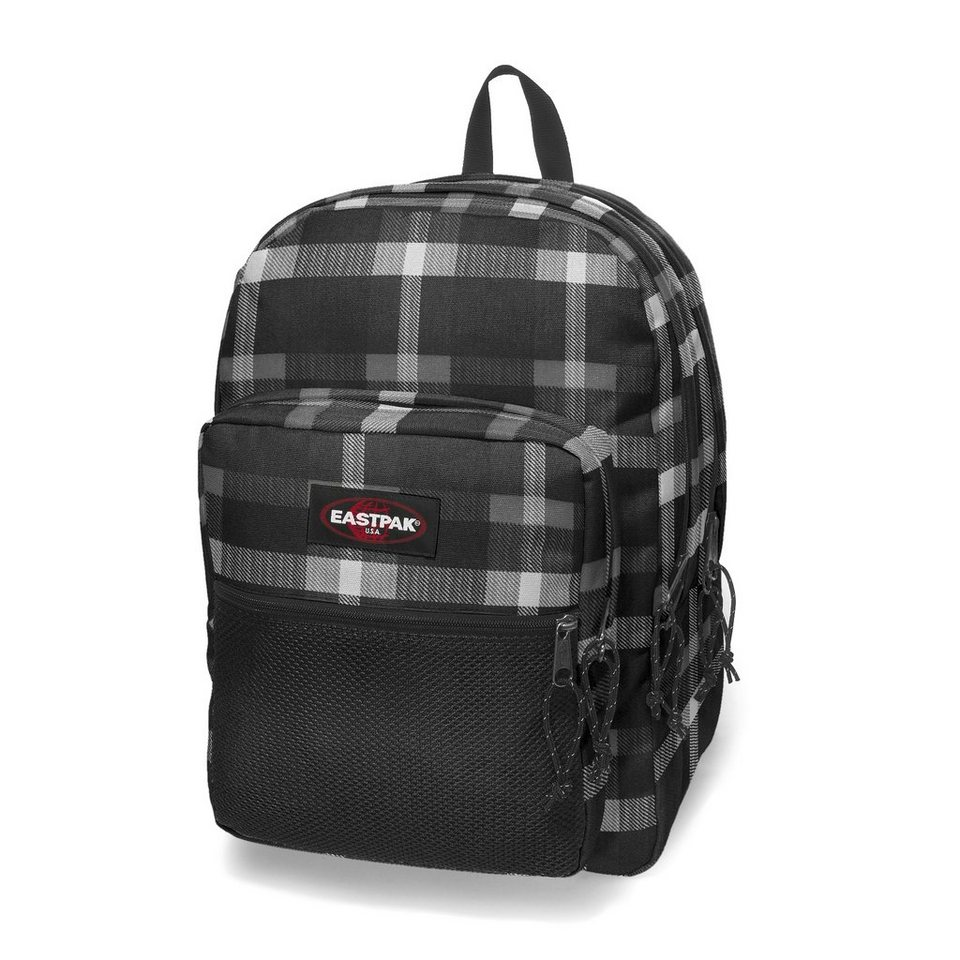 Eastpak Authentic Collection Pinnacle Rucksack 42 cm in checkbook black