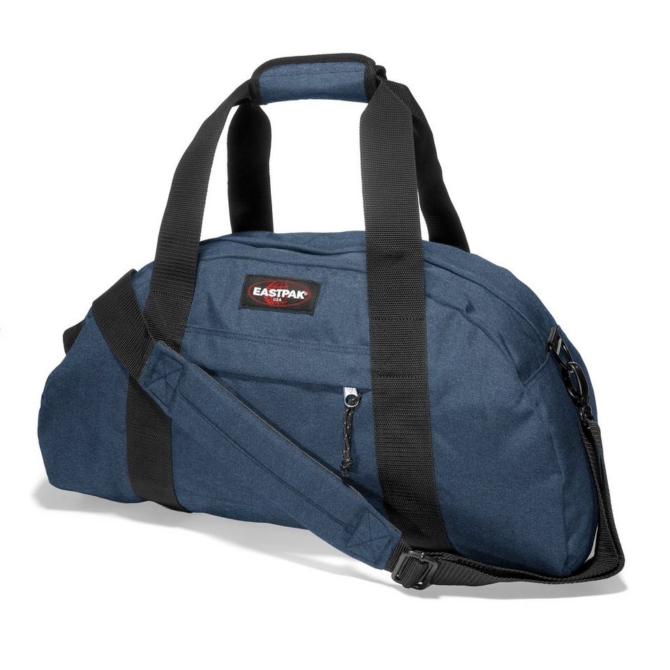 Eastpak Authentic Collection Stand Reisetasche 54 cm in double denim