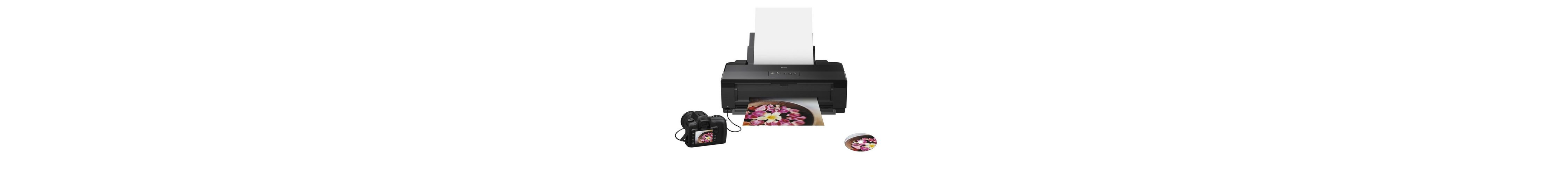 Epson Photo-Drucker »Stylus Photo 1500W (C11CB53302)«