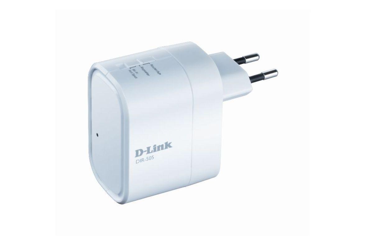 D-Link WLAN Router »DIR-505 Mobile Cloud Companion«