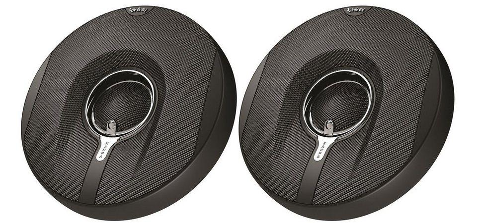 Infinity 2-Wege Lautsprechersystem »Kappa 62.11i (Paar)«