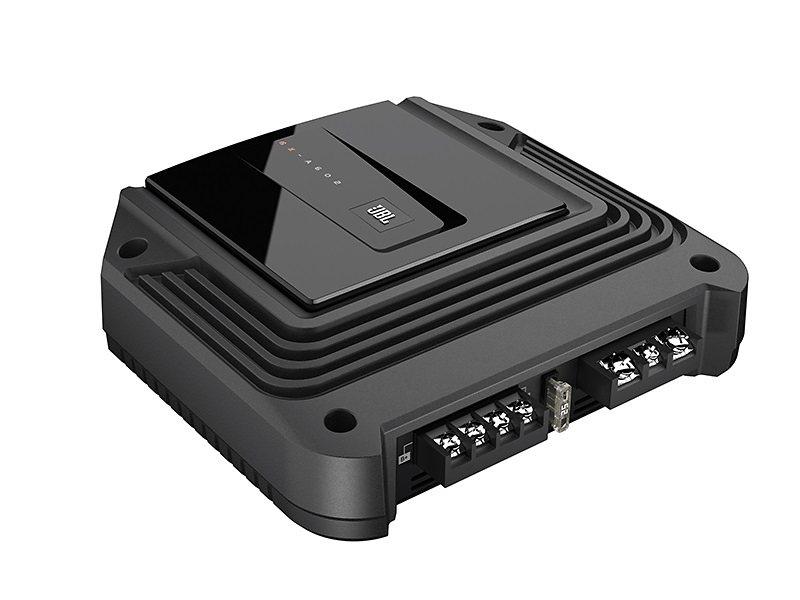 JBL 2-Kanal-Verstärker »GX-A602«
