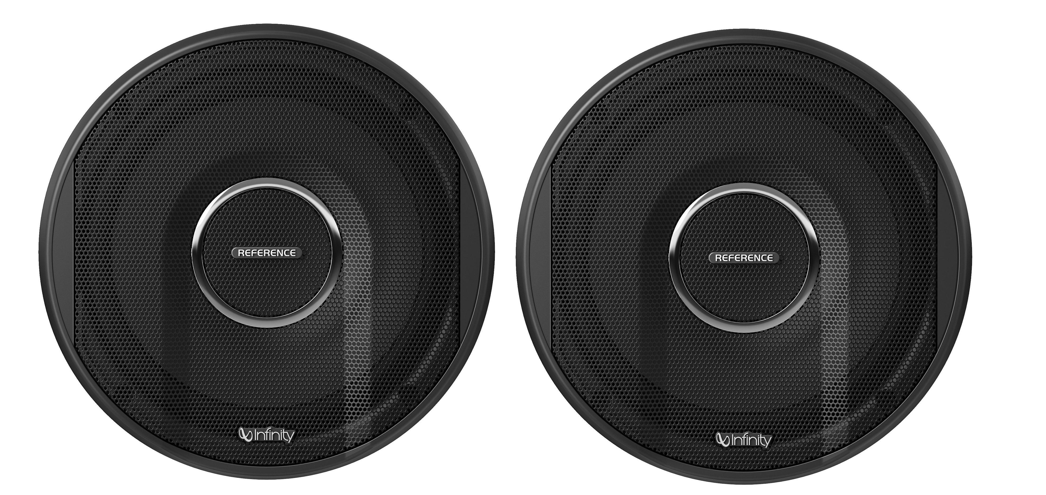 Infinity 2-Wege Lautsprechersystem »REF-6500cx (Paar)«