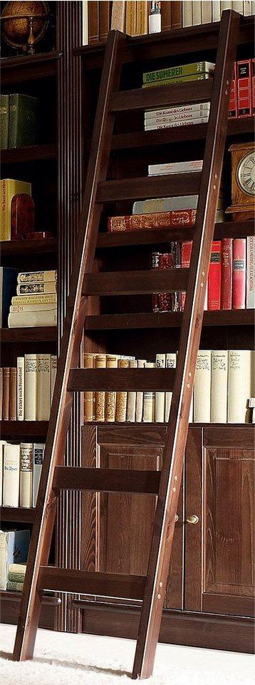 regalleiter home affaire soeren h he 190 cm otto. Black Bedroom Furniture Sets. Home Design Ideas