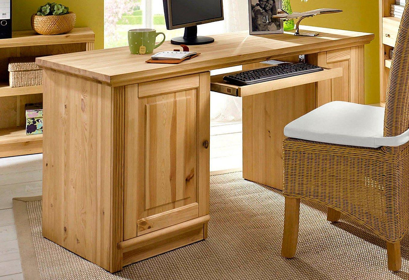 computertisch buche preisvergleiche erfahrungsberichte und kauf bei nextag. Black Bedroom Furniture Sets. Home Design Ideas