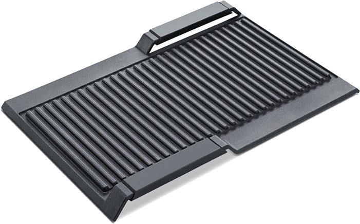 Siemens Grillplatte varioInduktion HZ390522