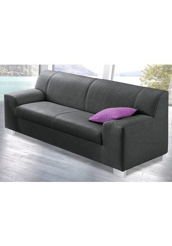 DOMO COLLECTION Trivietė sofa