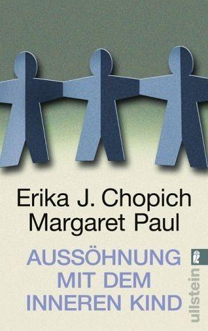 Broschiertes Buch »Aussöhnung mit dem inneren Kind«