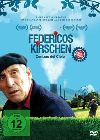 DVD »Federicos Kirschen - Cenizas del cielo (OmU)«