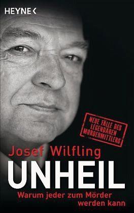 Broschiertes Buch »Unheil«