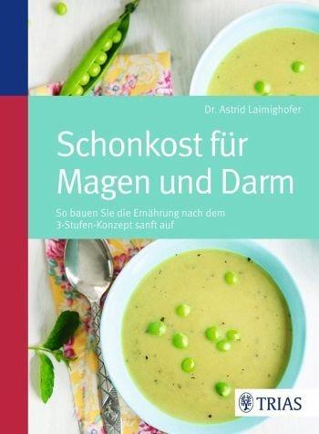 Broschiertes Buch »Schonkost für Magen und Darm«