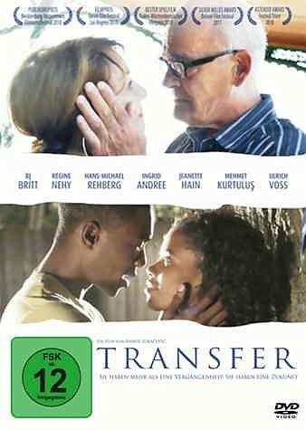 DVD »Transfer«