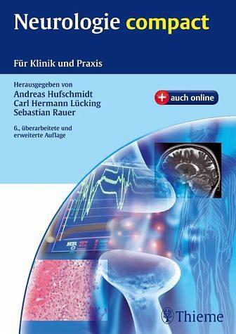 Broschiertes Buch »Neurologie compact«