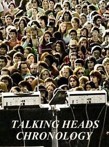 DVD »Talking Heads - Chronology«