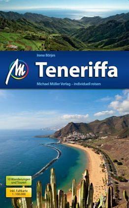 Broschiertes Buch »Teneriffa«