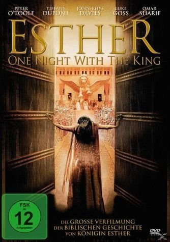 DVD »Esther - One Night with the King«