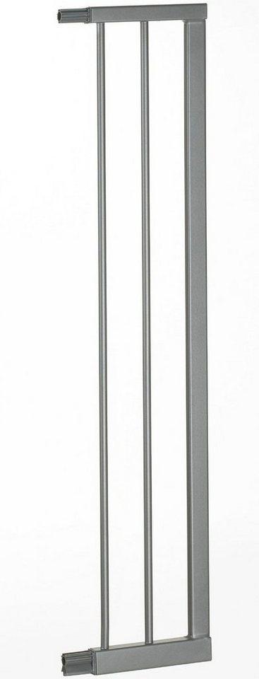 geuther verl ngerung f r easy lock 16 cm silberfarbig. Black Bedroom Furniture Sets. Home Design Ideas