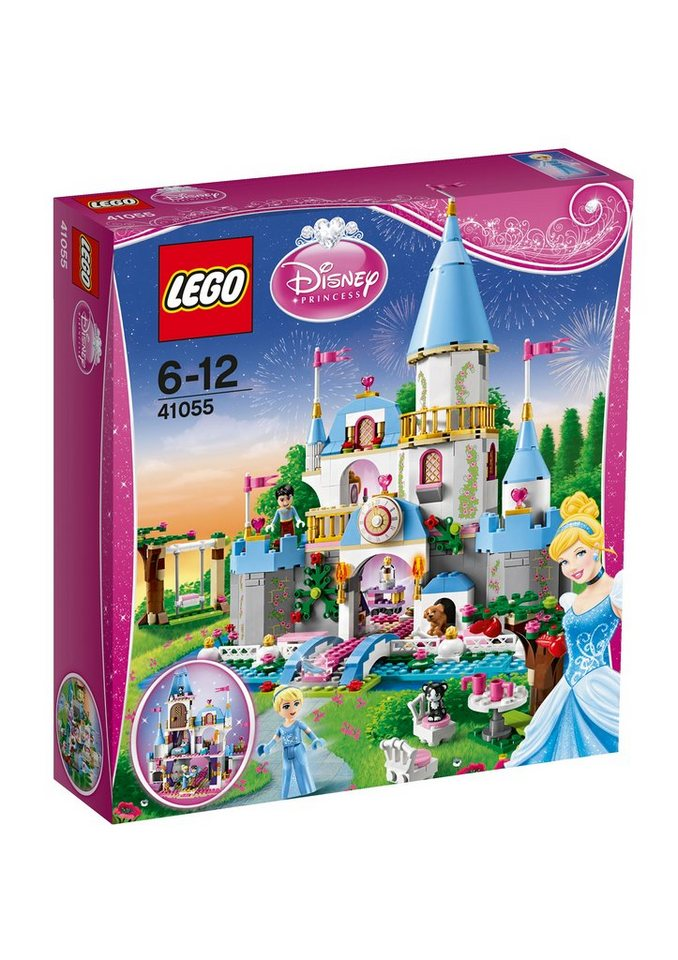 Prinzessinnenschloss (41055), »Disney Princess™«, LEGO®