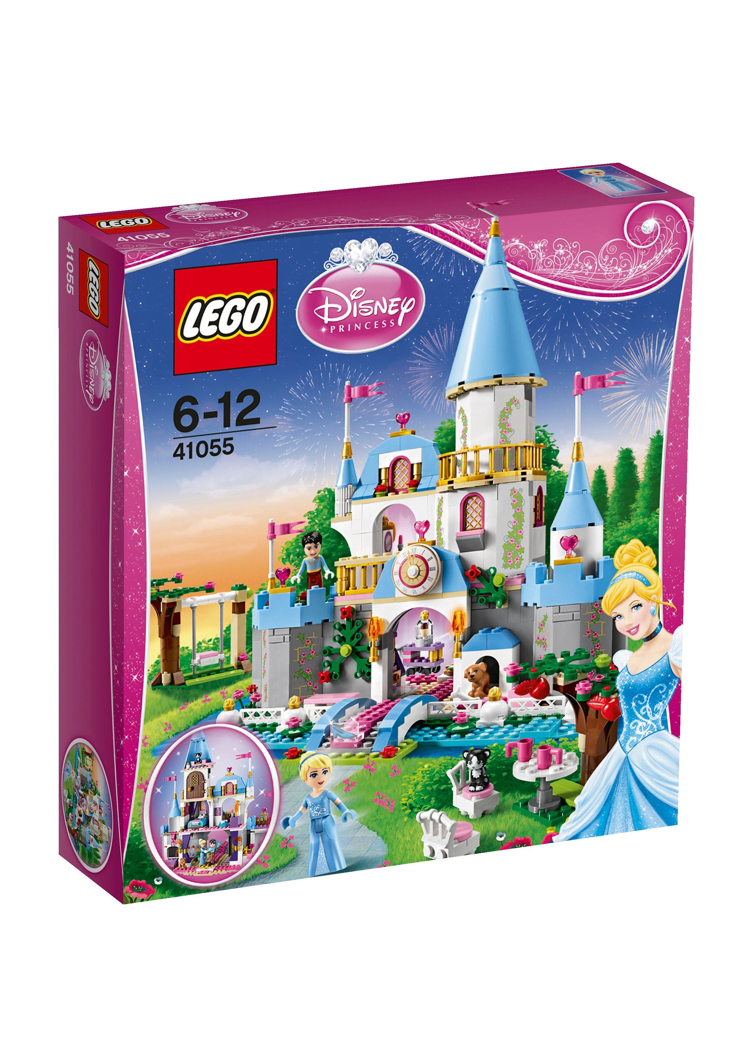 Prinzessinnenschloss (41055), »Disney Princess™«, LEGO®