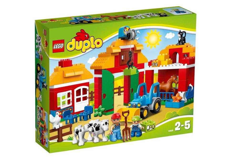 LEGO®, Großer Bauernhof (10525), LEGO® DUPLO®