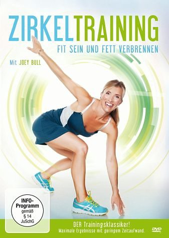 DVD »Zirkel Training«