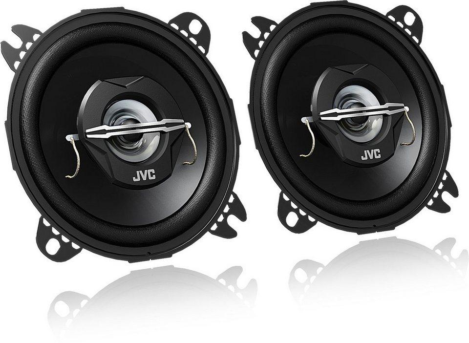 JVC 2-Wege Koaxial Lautsprecher »CS-J420X« kaufen | OTTO